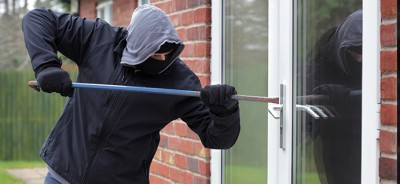 Increase security of your home