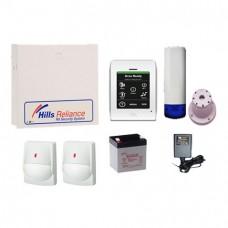 Hills Alarm System