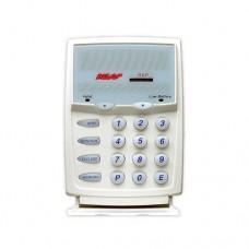 Ness Radio Keypad