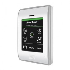 how to change code on hills alarm system