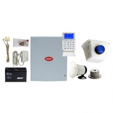 Alarm systems home security online ness lcd keypad l 6311 ness alarm kit swarovskicordoba Images